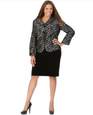 Купить Офисную Одежду Для Полных Женщин