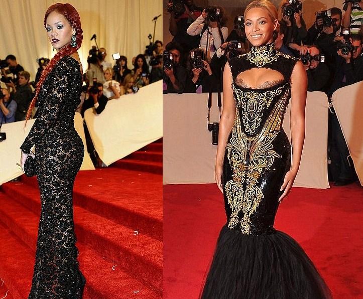 Голливудские звезды в красивых платьях
