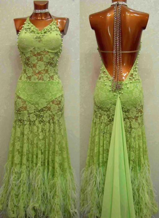 Схема выкроек коротких вечерних платьев