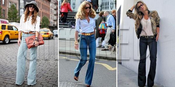 модные джинсы для фигуры полные песочные чaсы