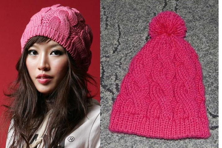 какие нитки выбрать для вязания шапки и шарфа советы по выбору