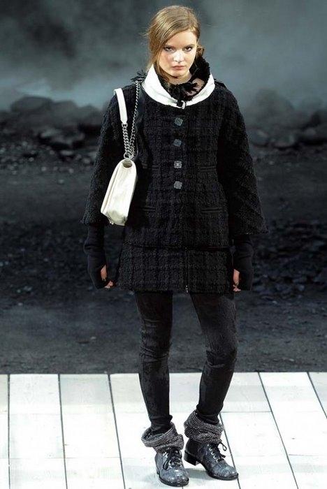 Мода от Коко Шанель. История Коко. Советы великой женщины. Браслет в ... b6f90e8c0b8