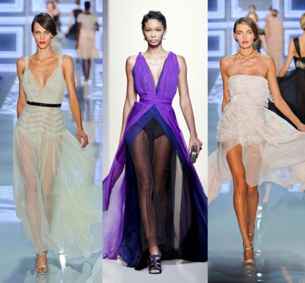 11c27838012 Шикарные платья с камнями - правила носки и подбора украшений. Как можно  задекорировать вечернее платье  модные вечерние платья