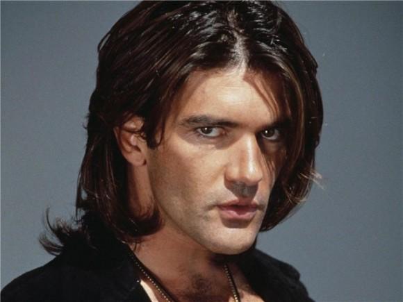 стрижка средняя длина волос мужская