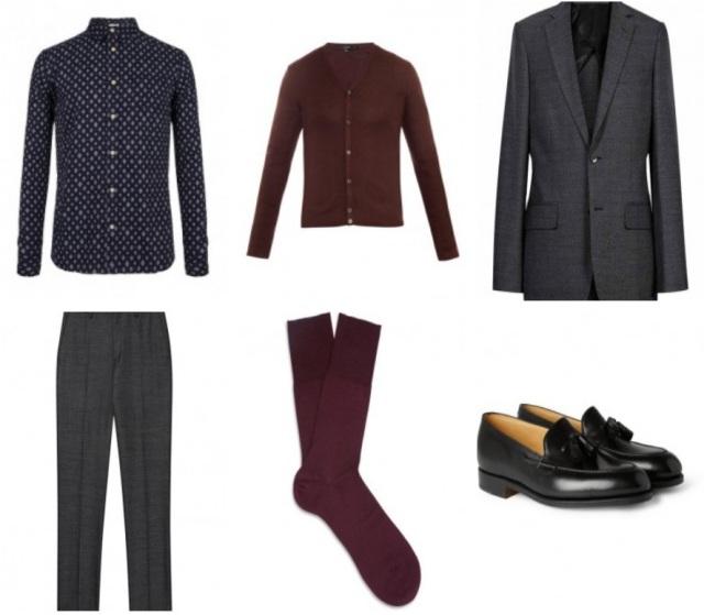 41abc185249 Советы по выбору мужского костюма. Как выбрать все составляющие образа  мужская  мода