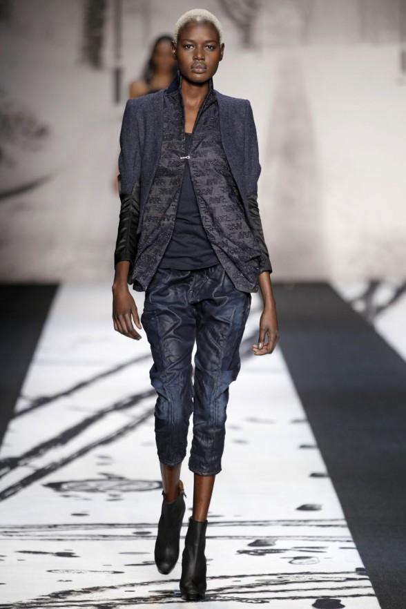 6d636ddec0b3 Джинсы женские. Не только брюки... Советы стилиста, как выбрать ...