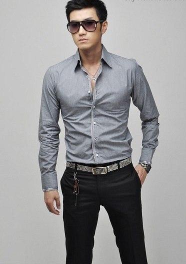 907608643183 Модная мужская одежда . Летний сезон 2011 мужская мода