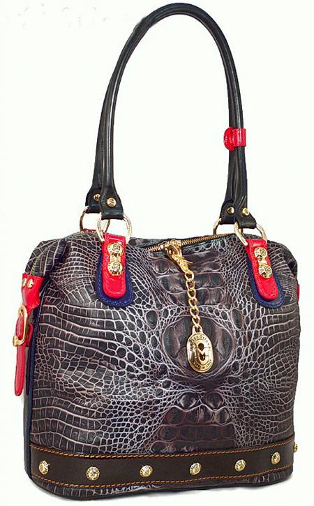 2e65fdb9b157 Модные женские сумки весна-лето от Balmain