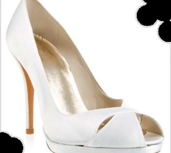 250e286ae2970df Выбираем свадебные туфли по фасон платья. Виды современных свадебных платьев .