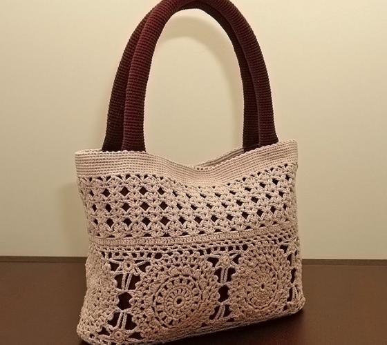 8d9692bdd22d Вязанные сумки - главный тренд сезона. Иметь или не иметь? Красота, стиль,  индивидуальность