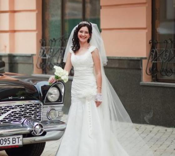 84c852597c9 Эксклюзивные свадебные платья. Выбираем стиль свадебного платья ...