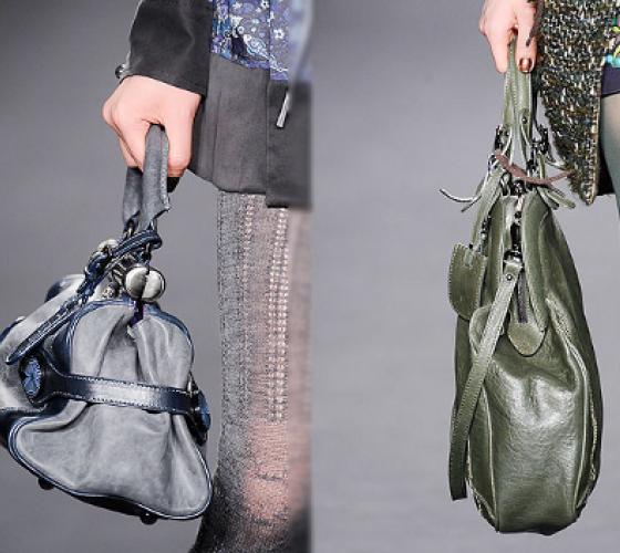 a3aca8b33eb9 Модные сумки 2012 года  Prada, Chanel, D G модные сумки