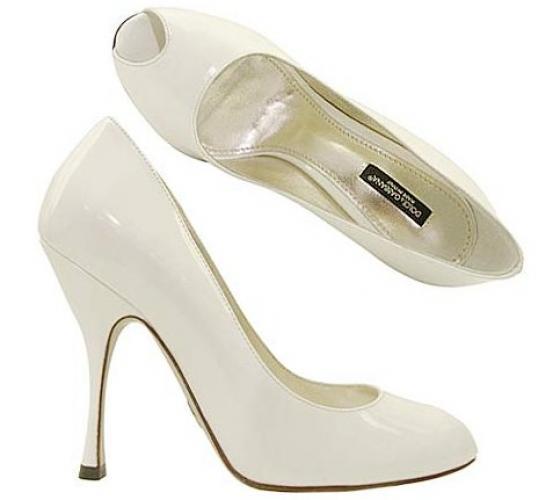 8dda0245f Выбираем модную свадебную обувь!Свадебная обувь – неотъемлемый ...