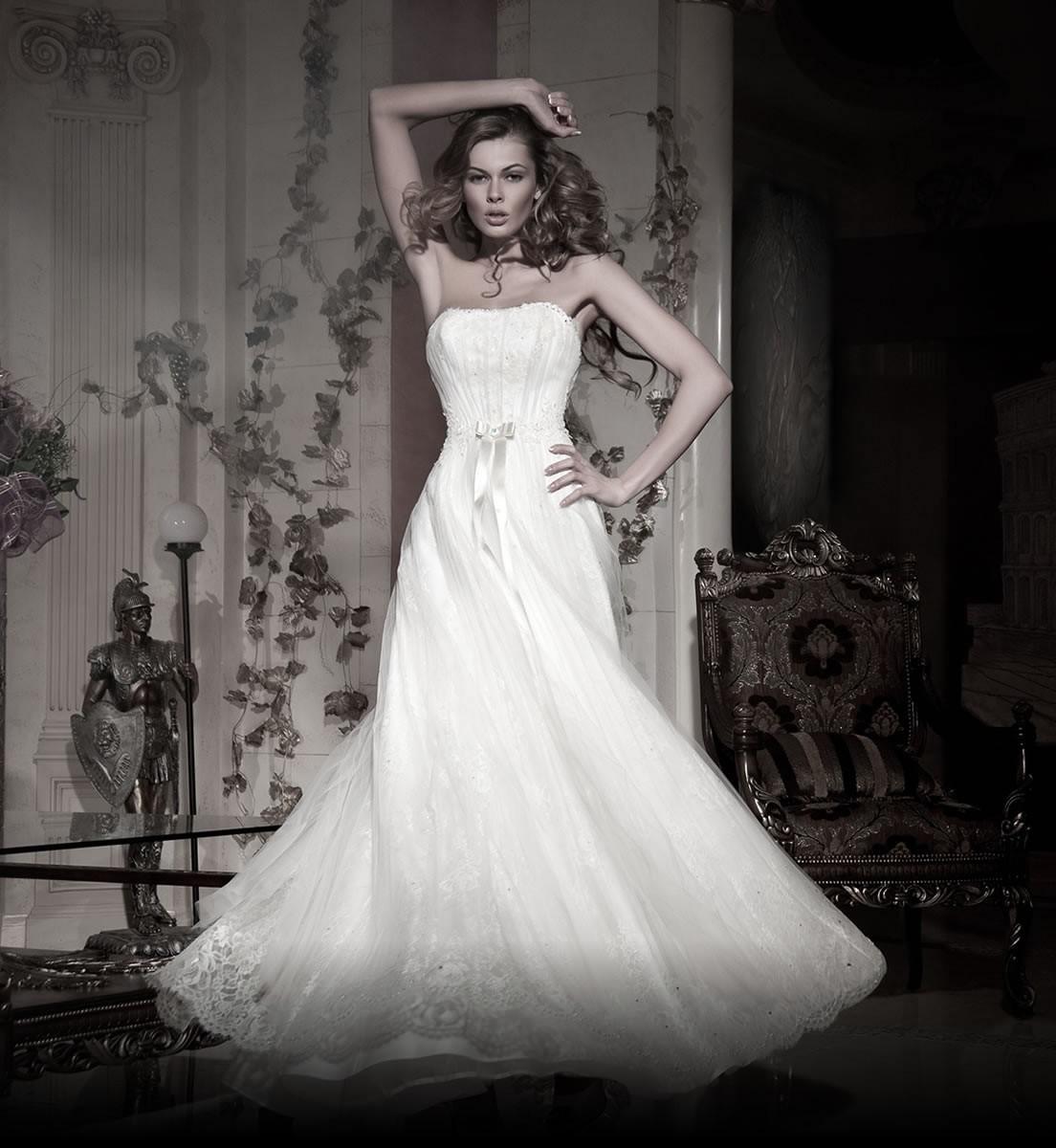 Производство платьев 12