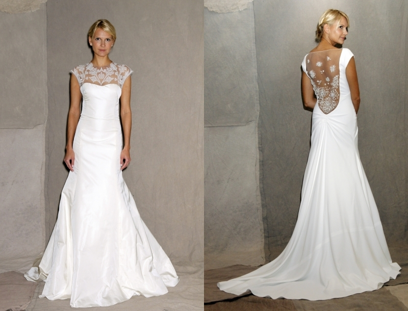 Правила выбора свадебного платья
