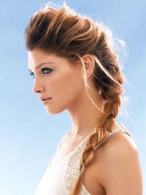 Стрижки на длинные волосы удобство и