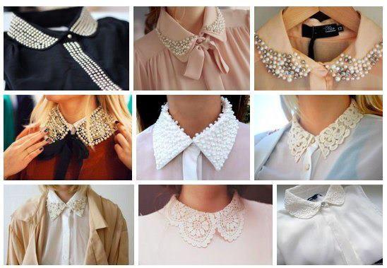 Как сделать украшение к платью
