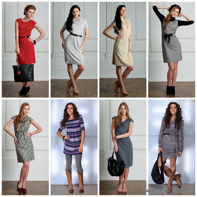 Платья в магазине остин фото