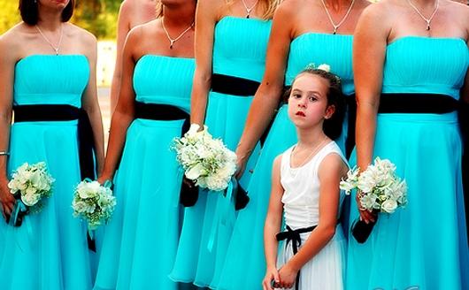 Платье дружки на свадьбе.