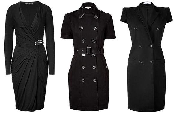 Все красивые черные платья.  Вечерние платья гипюр.