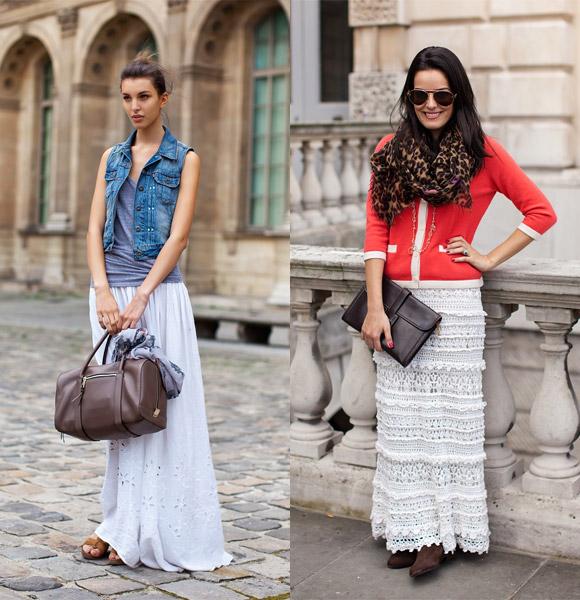 Именно женственной, легкой и романтичной видят модницу в. 2012.