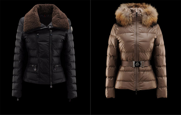 55ec86c1 Новые модели зимних женских курткок и пуховиков Moncler(см. фото куртки  зимние женские Moncler), изготовленные из неординарных материалов и в  необычном ...