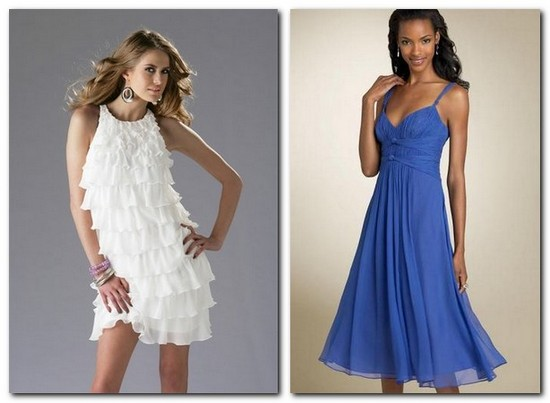 Выкройка строгого платья